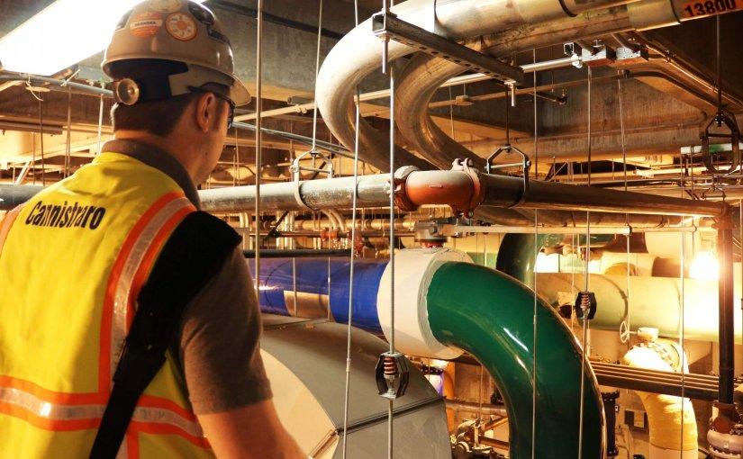 National pipe welding convention plumbing contractors of for America s best contractors