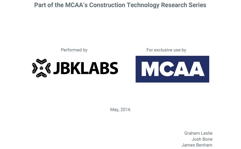Did you Miss our Webinar on the BIM Software Analysis Report?