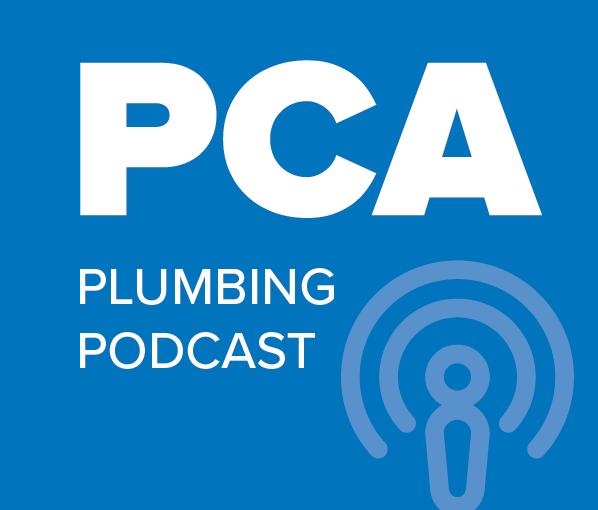 New Plumbing Podcast Focuses on California Water Efficiency Standards