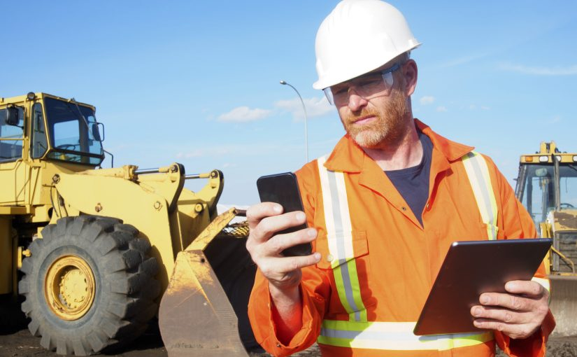 Are Tablets Replacing Phones on Jobsites?