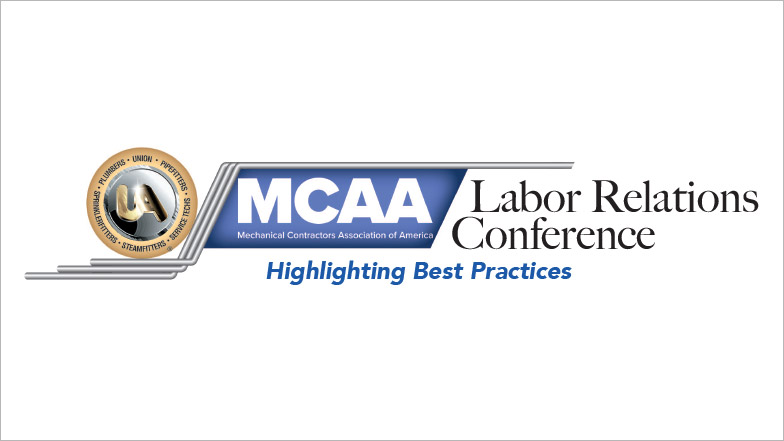 UA/MCAA Labor Relations Conference