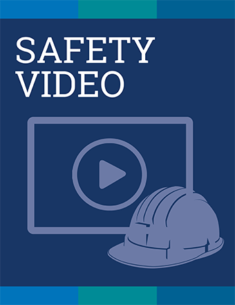 Refrigerant Safety for Mechanical Service Technicians Safety Training Video