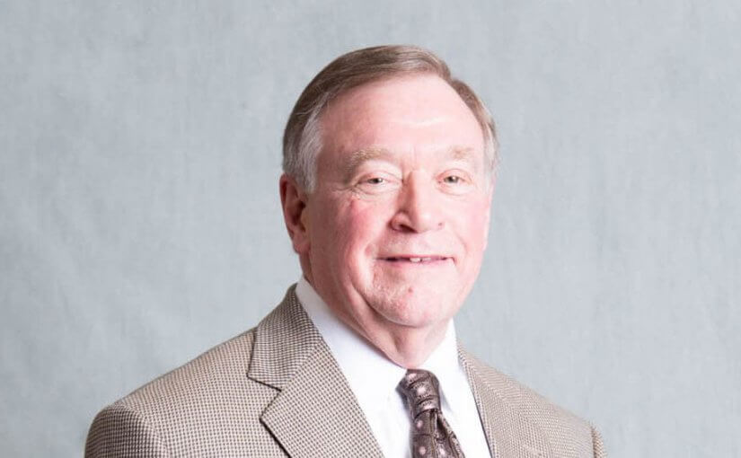 Past MSCA Chair Dick Starr Featured in Contracting Business Magazine