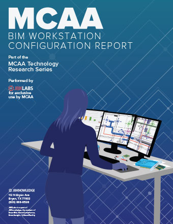 BIM Workstations Are Expensive, But Report Shows Investing in the Right System Can Be Valuable