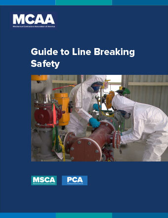 Guide to Line Breaking Safety