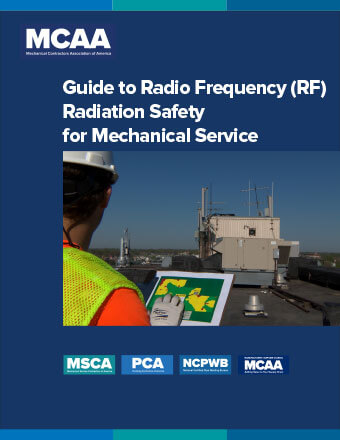 Guide to Radio Frequency (RF) Radiation Safety for Mechanical Service
