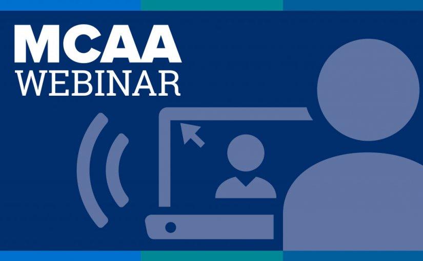 Questions & Answers from MCAA's Webinar #8: COVID-19 OSHA Enforcement Preparation