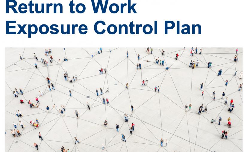 Updates to MCAA's Model COVID-19 Return to Work Exposure Control Plan