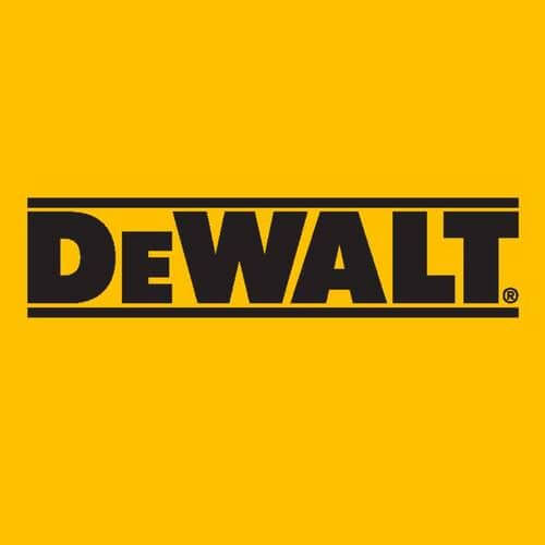 See DEWALT's Recent Newsletter with a LinkedIn Live Event on September 16