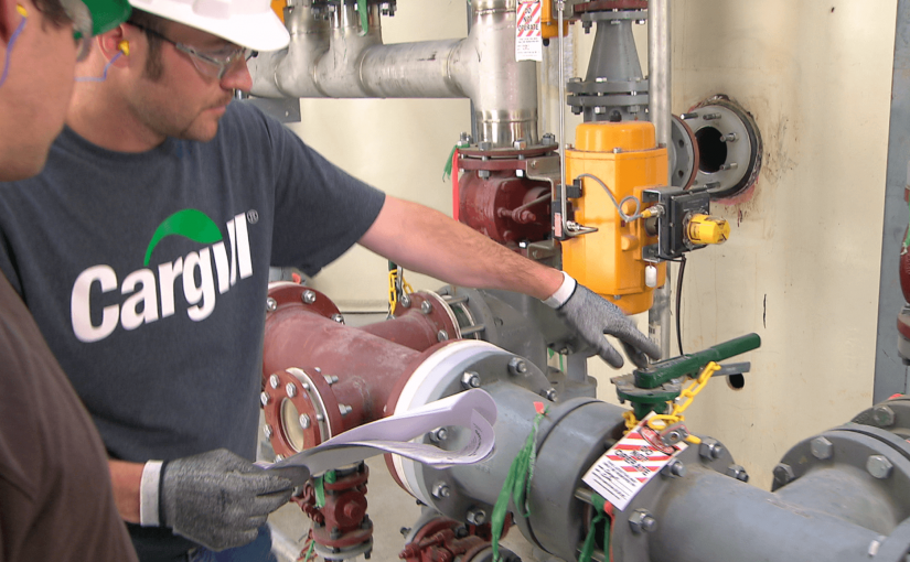 Evaluate Your Company's Pressure Testing Safety Practices with MCAA's Updated Guide