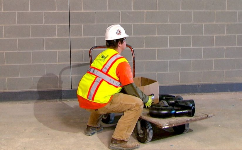 Need to Evaluate Your Company's Ergonomics Program? Check Out this New Safety Resource