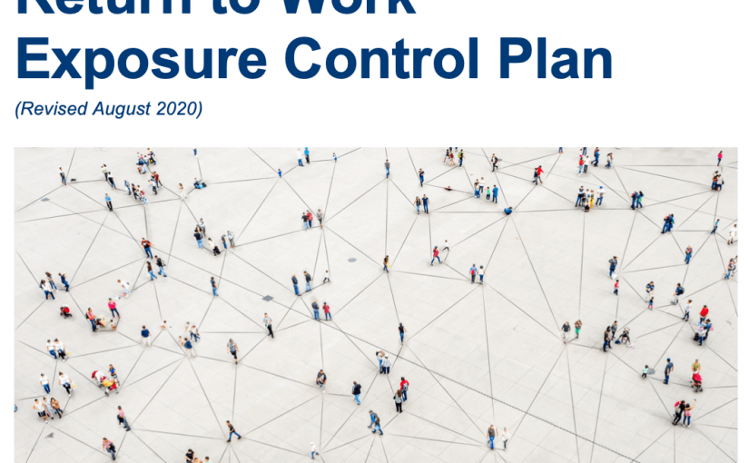 MCAA COVID-19 Regulatory & Legal Guidance