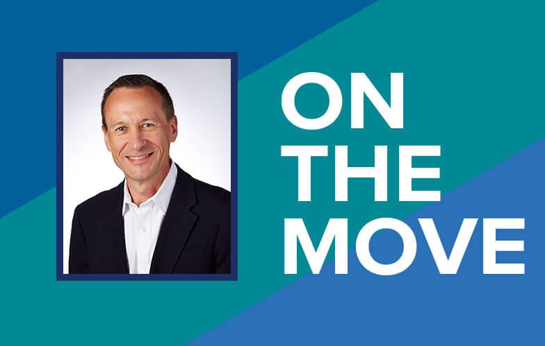 Michel Michno Named Harris CEO