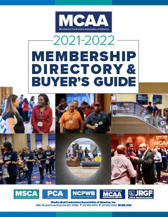 Membership Directory & Buyer's Guide