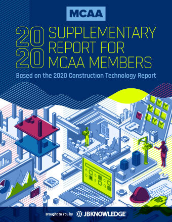 New Report Shows MCAA Members Lead in Technology Innovation, Lag in IT Budgeting
