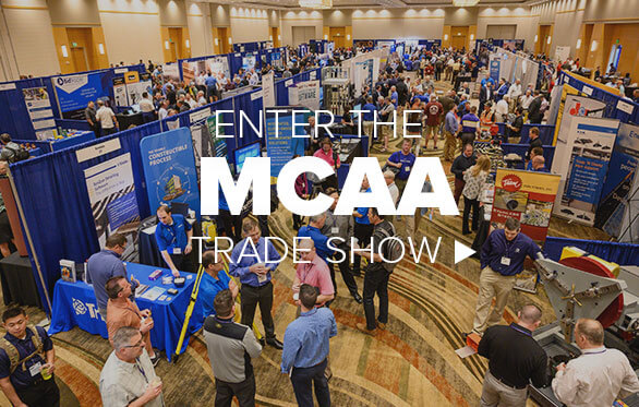 Have You Visited Our Virtual Trade Show?