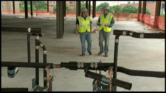 Safety Management for Supervisors Training Video