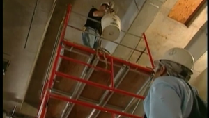Scaffold Safety Training Video