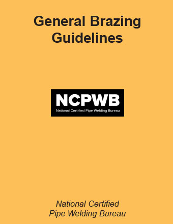 General Brazing Guidelines