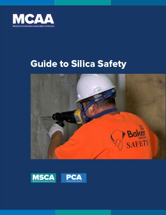Guide to Silica Safety