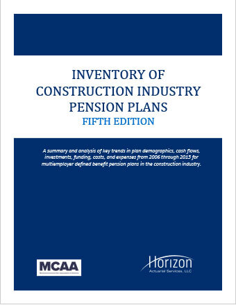 Report Points to Resilience in Multiemployer Defined Benefit Pension System