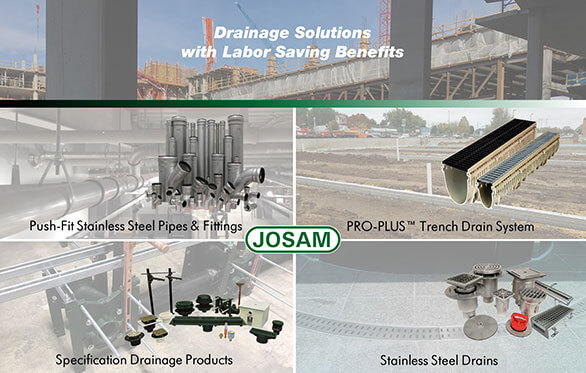 Josam Company - MCAA Virtual Trade Show