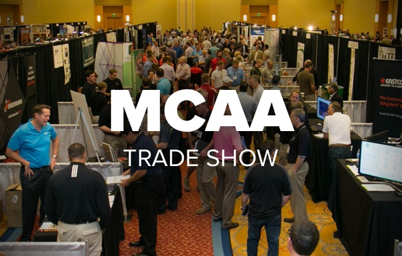 MCAA Trade Show Image