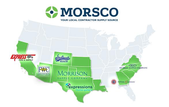 MORSCO - MCAA Virtual Trade Show