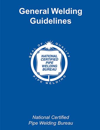 General Welding Guidelines