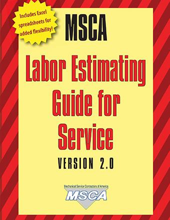 Labor Estimating Guide for Service Version 2.0