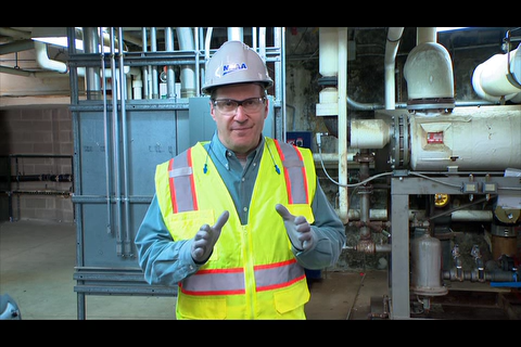 Electrical Safety in the Workplace Safety Training Video