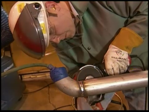 Hexavalent Chromium Safety Training Video
