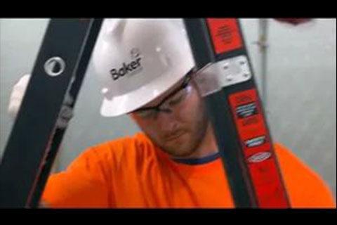 Ladder Safety Training Video
