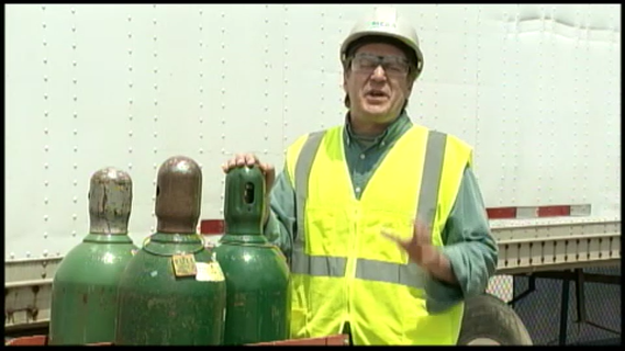 Twenty Top Safety Hazards Training Video – Part 2