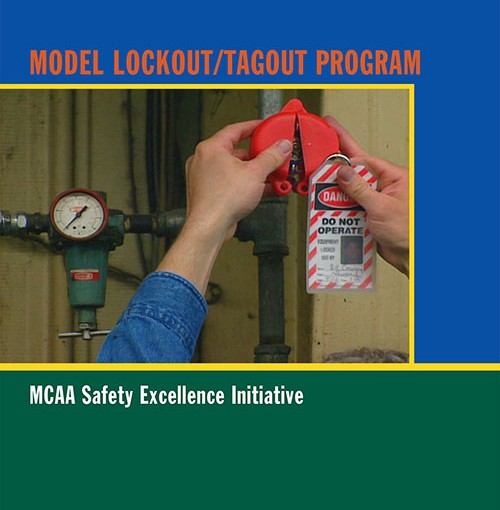 Model Lockout/Tagout Program