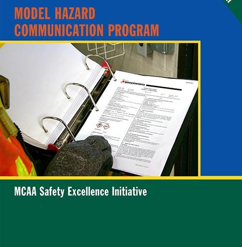 Model Hazard Communication Program