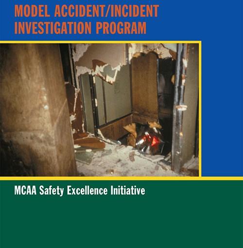 Model Accident/Incident Investigation Program