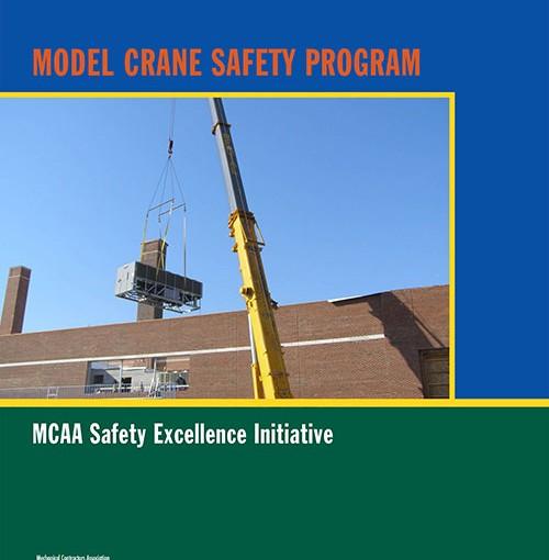 Model Crane Safety Program