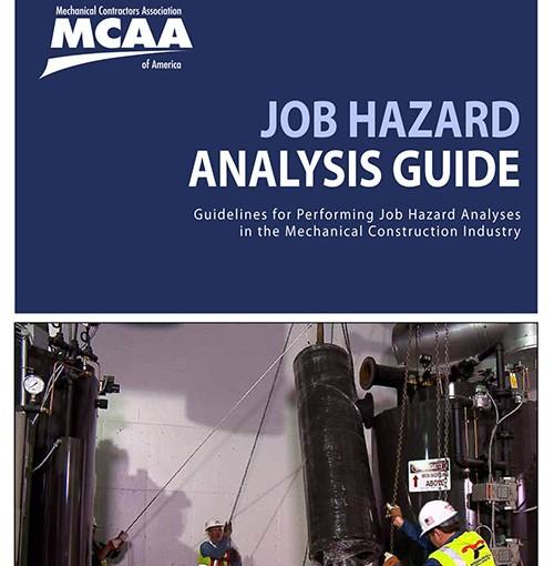 Job Hazard Analysis Guide