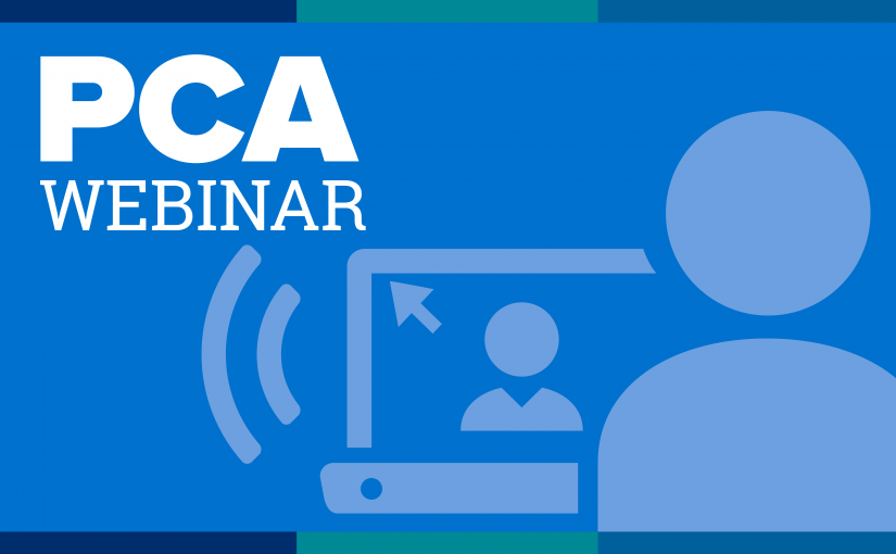 Pca Plumbing Webinar Series California Water Efficiency
