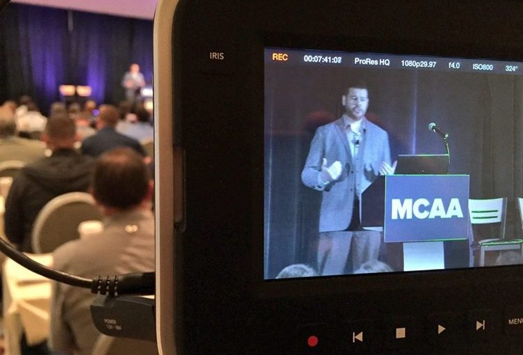 BuiltWorlds Recaps Highlights of MCAA Construction Technology Conference