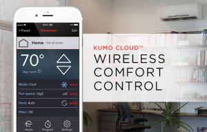 Mitsuibishi Electric Kumo Cloud - MCAA Virtual Trade Show