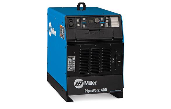 Miller Electric Mfg. Co. - MCAA Virtual Trade Show