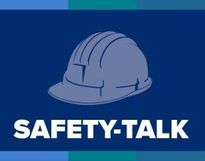 Safety-Talk Icon