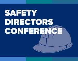 Safety Directors Conference
