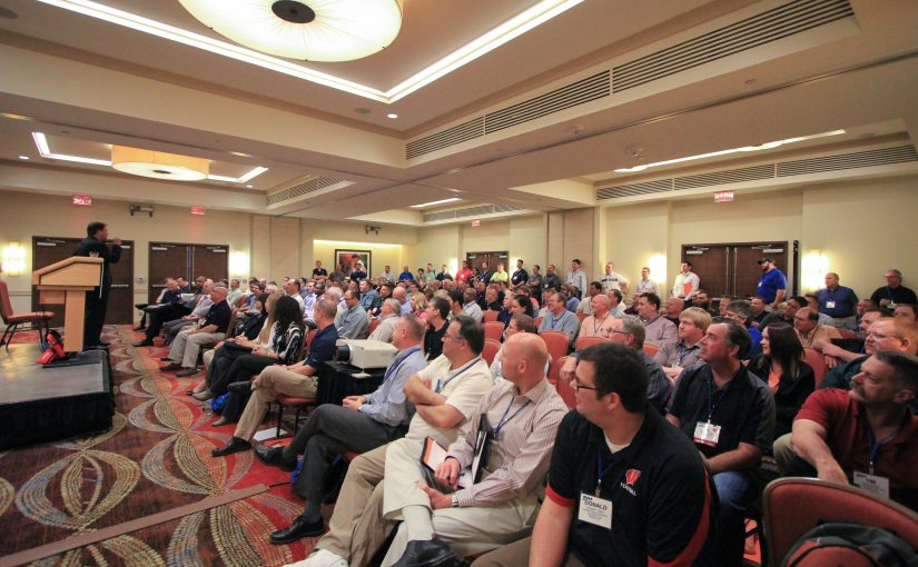 MCAA's 2017 Safety Directors' Conference