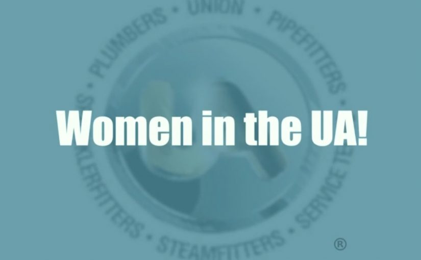 Check Out the UA's Great New Video on Women in the UA!