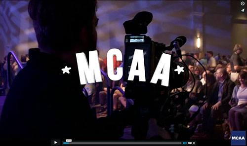 A Look Back at MCAA 2016