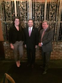 MCAA's PAC Continues Strong Support for New Jersey Rep. Donald Norcross