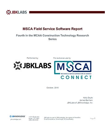 msca-field-service-software-report-cover